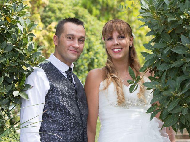 La boda de Fran y Eli en Valladolid, Valladolid 52