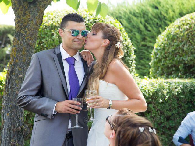 La boda de Fran y Eli en Valladolid, Valladolid 53