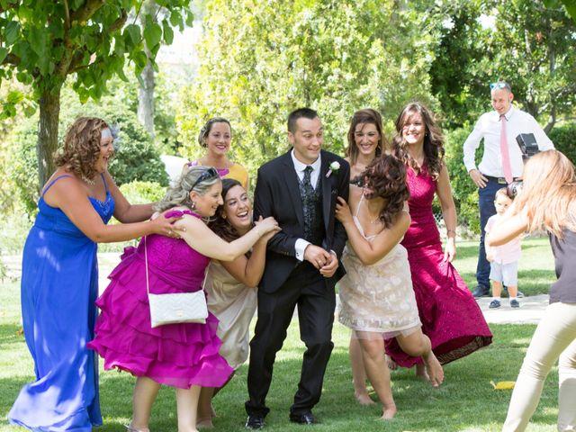 La boda de Fran y Eli en Valladolid, Valladolid 57