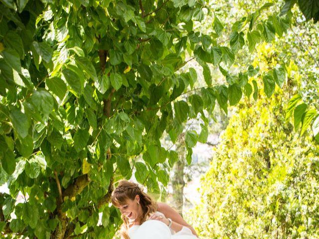 La boda de Fran y Eli en Valladolid, Valladolid 60