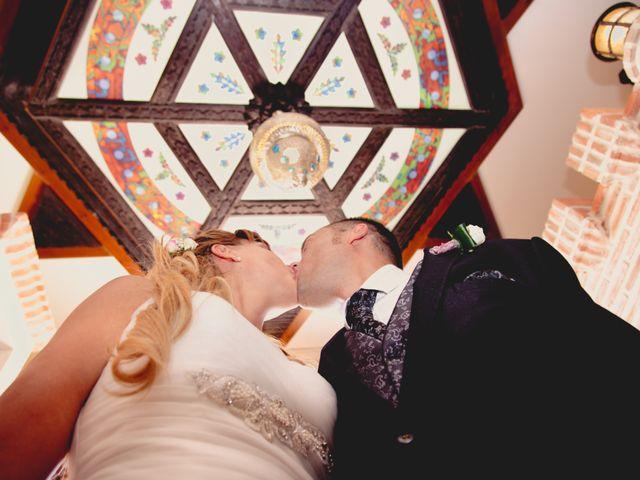 La boda de Fran y Eli en Valladolid, Valladolid 63