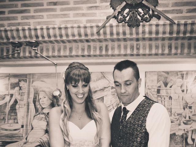 La boda de Fran y Eli en Valladolid, Valladolid 65