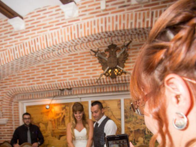 La boda de Fran y Eli en Valladolid, Valladolid 66