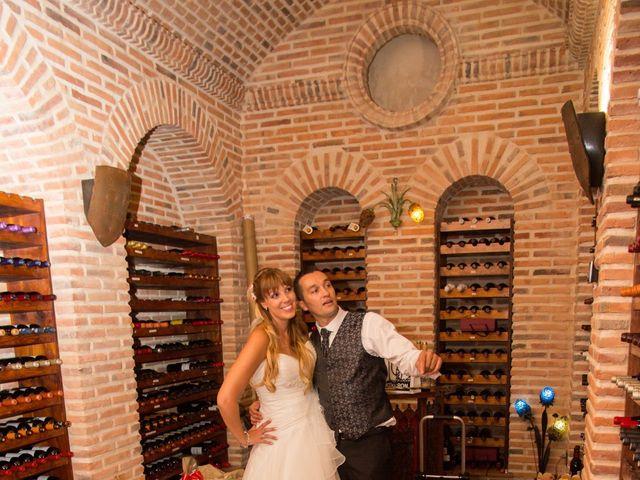 La boda de Fran y Eli en Valladolid, Valladolid 68