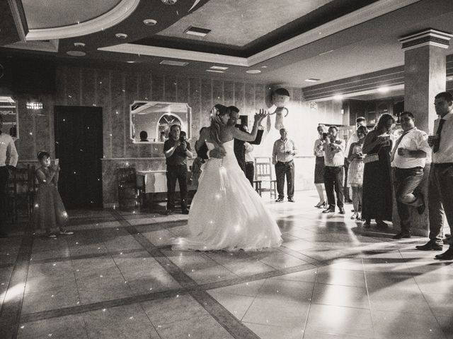 La boda de Fran y Eli en Valladolid, Valladolid 71