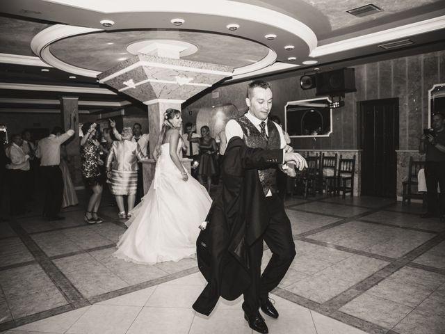 La boda de Fran y Eli en Valladolid, Valladolid 72