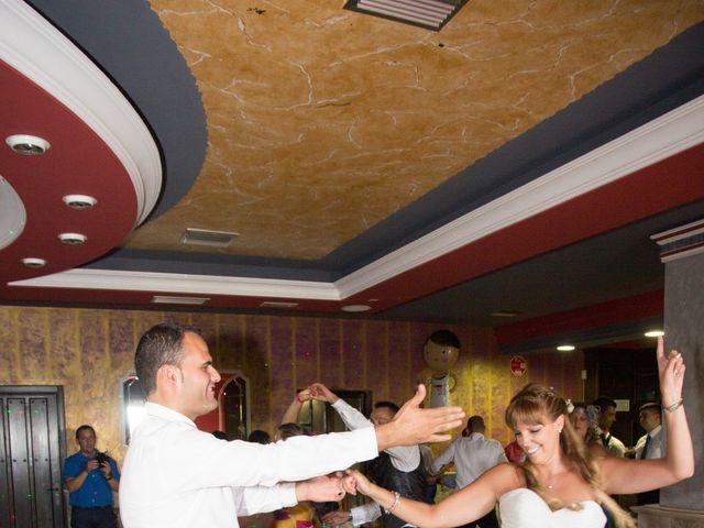 La boda de Fran y Eli en Valladolid, Valladolid 73