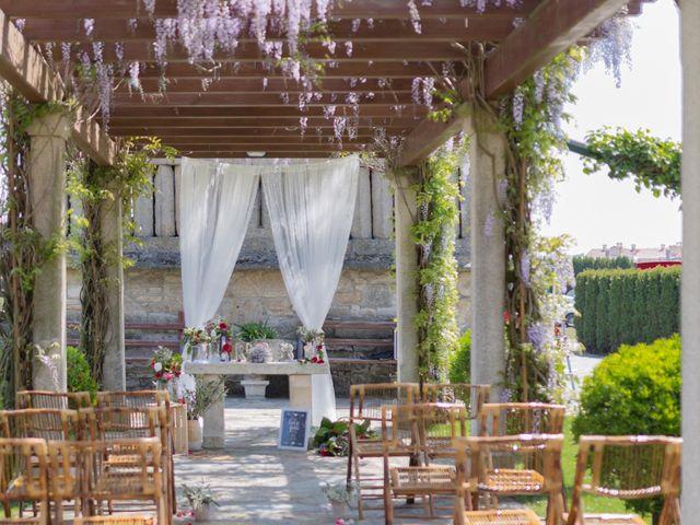 La boda de Bruno y Natalia en A Coruña, A Coruña 7