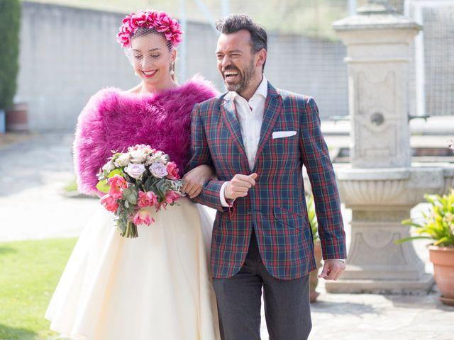 La boda de Bruno y Natalia en A Coruña, A Coruña 9