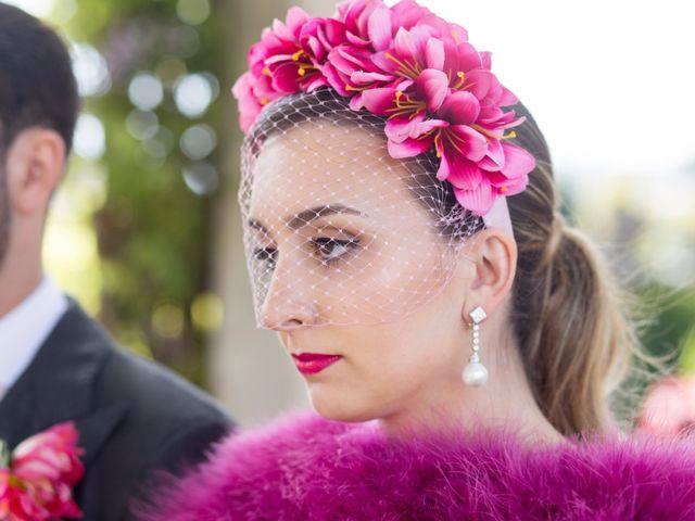 La boda de Bruno y Natalia en A Coruña, A Coruña 11