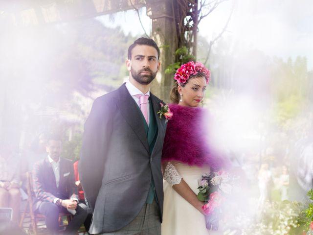 La boda de Bruno y Natalia en A Coruña, A Coruña 12