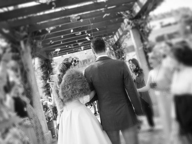 La boda de Bruno y Natalia en A Coruña, A Coruña 15