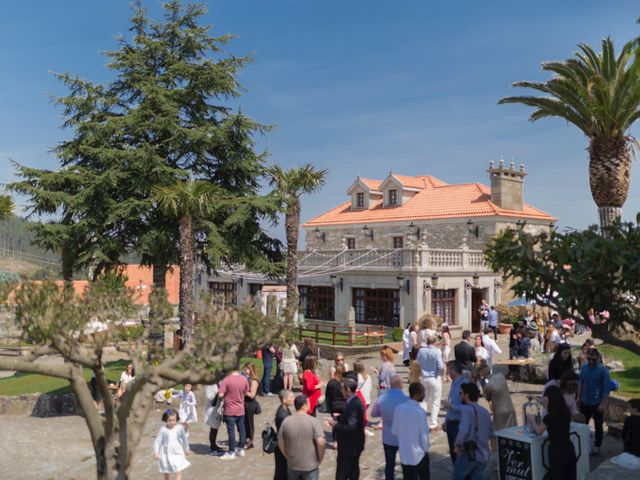 La boda de Bruno y Natalia en A Coruña, A Coruña 16