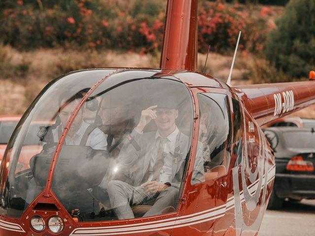 La boda de Tom y Nuria en Santomera, Murcia 14