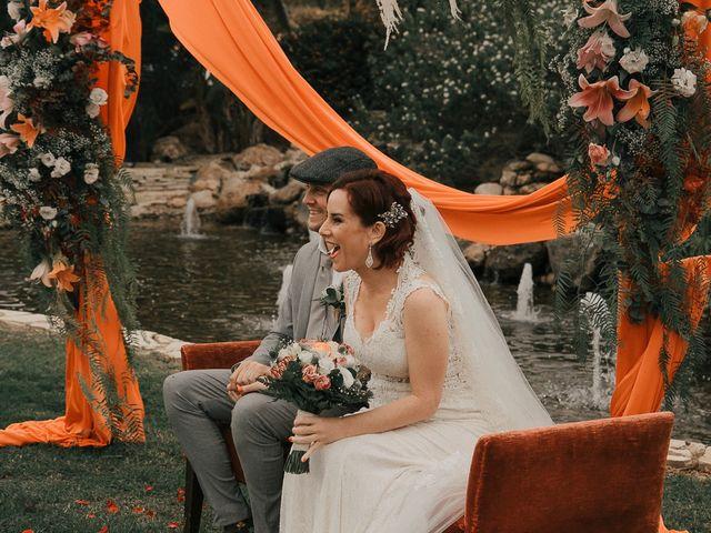 La boda de Tom y Nuria en Santomera, Murcia 15