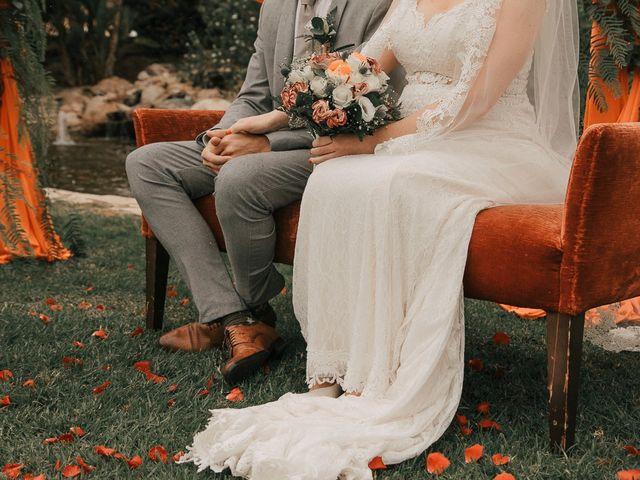 La boda de Tom y Nuria en Santomera, Murcia 16