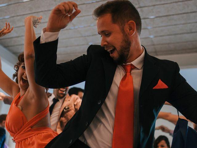 La boda de Tom y Nuria en Santomera, Murcia 28