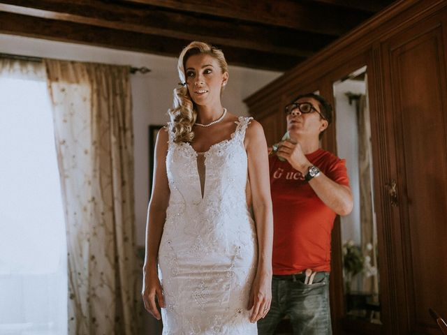 La boda de Juian y Francesca en Arona, Santa Cruz de Tenerife 8