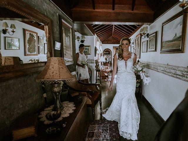 La boda de Juian y Francesca en Arona, Santa Cruz de Tenerife 10
