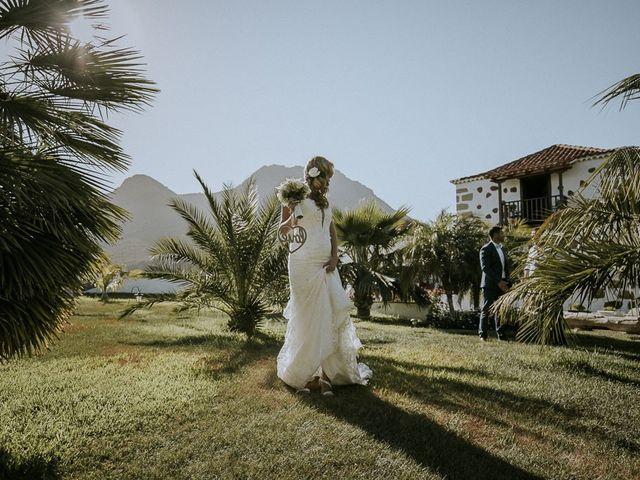 La boda de Juian y Francesca en Arona, Santa Cruz de Tenerife 12