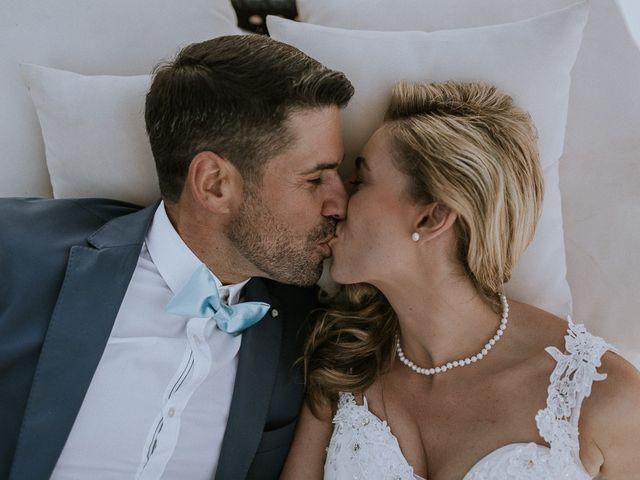 La boda de Juian y Francesca en Arona, Santa Cruz de Tenerife 2