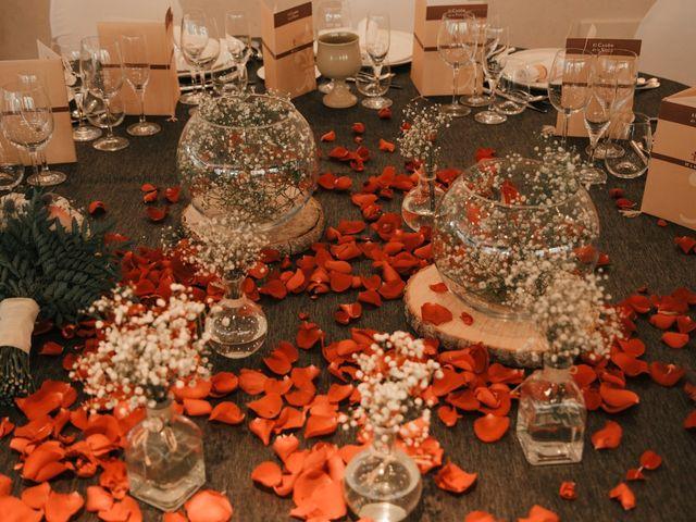 La boda de Tom y Nuria en Santomera, Murcia 24