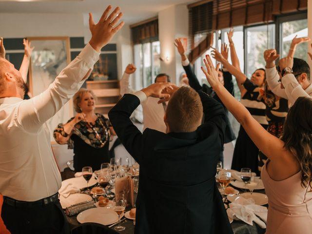 La boda de Tom y Nuria en Santomera, Murcia 27