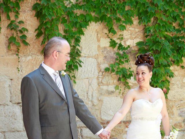La boda de Juan y Yuliset en Zamora, Zamora 6