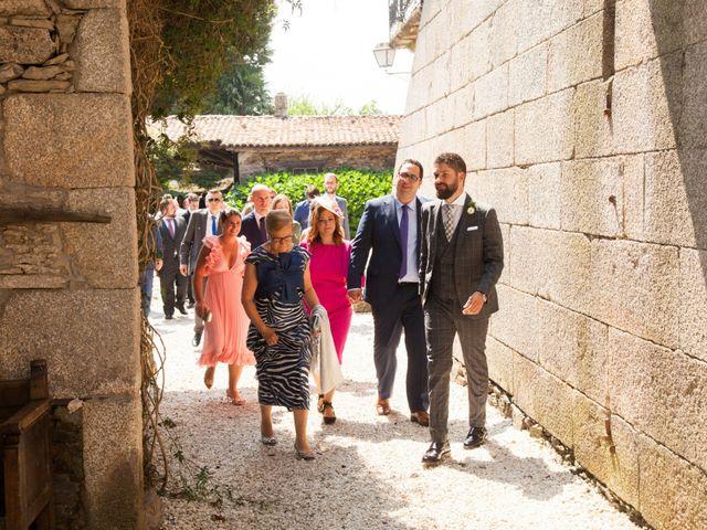 La boda de Juanillo y Laura en A Coruña, A Coruña 4