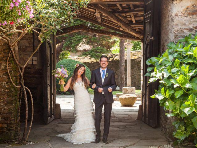 La boda de Juanillo y Laura en A Coruña, A Coruña 5