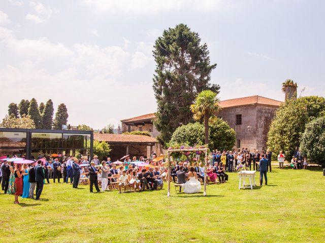 La boda de Juanillo y Laura en A Coruña, A Coruña 6