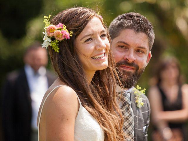La boda de Juanillo y Laura en A Coruña, A Coruña 7
