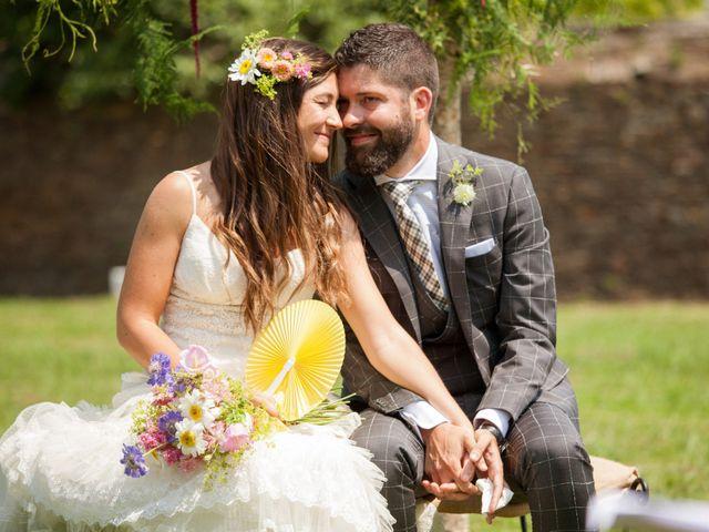 La boda de Juanillo y Laura en A Coruña, A Coruña 8