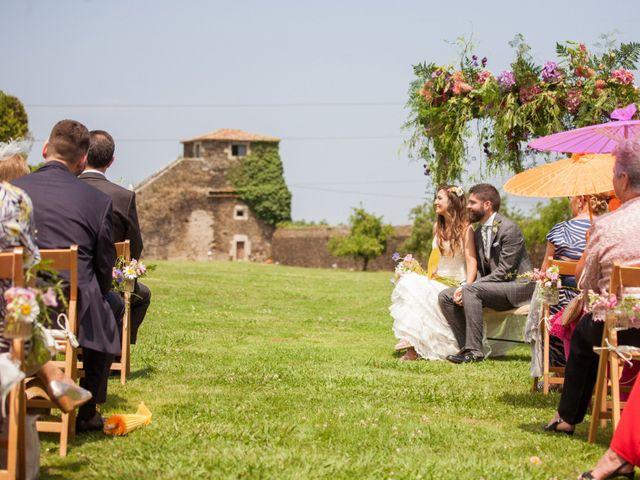 La boda de Juanillo y Laura en A Coruña, A Coruña 9