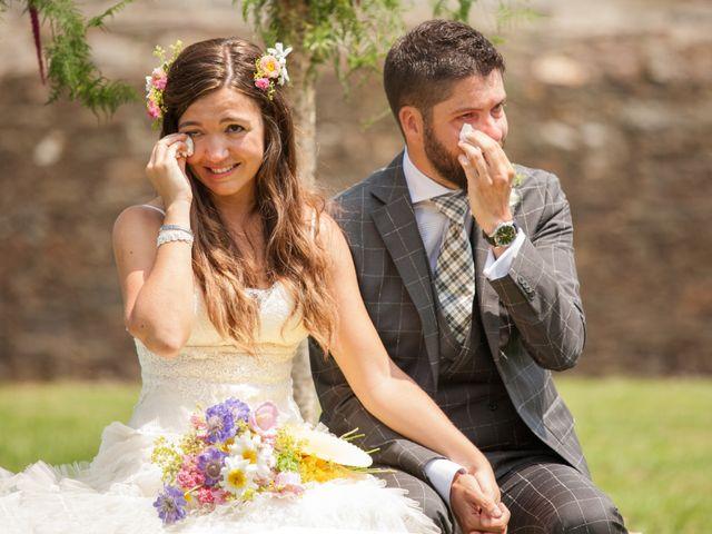 La boda de Juanillo y Laura en A Coruña, A Coruña 11