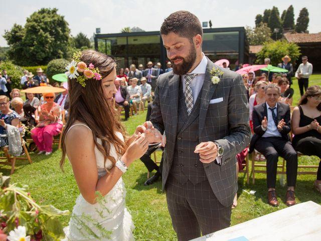 La boda de Juanillo y Laura en A Coruña, A Coruña 12