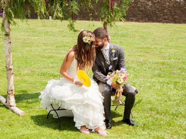 La boda de Juanillo y Laura en A Coruña, A Coruña 13