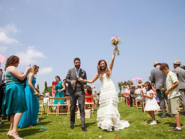 La boda de Juanillo y Laura en A Coruña, A Coruña 15
