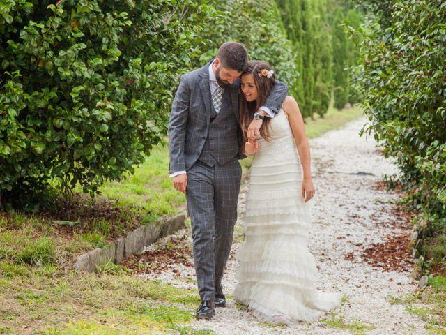 La boda de Juanillo y Laura en A Coruña, A Coruña 17