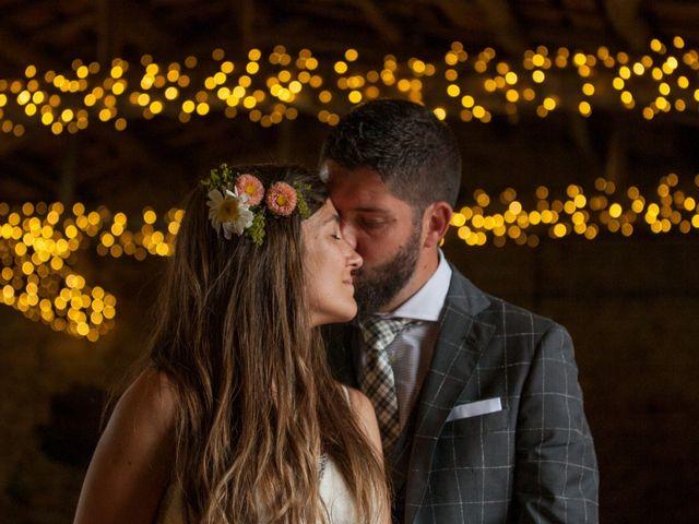 La boda de Juanillo y Laura en A Coruña, A Coruña 18