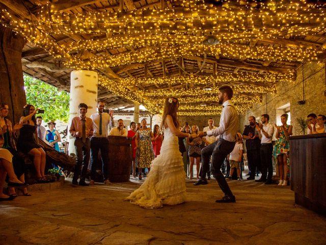 La boda de Juanillo y Laura en A Coruña, A Coruña 19