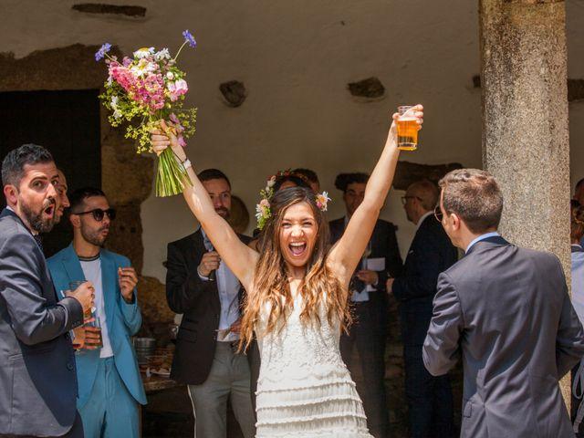 La boda de Juanillo y Laura en A Coruña, A Coruña 21