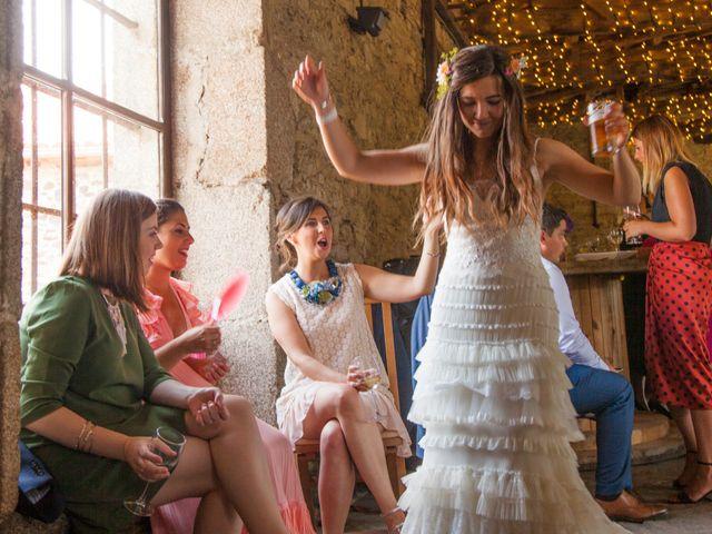La boda de Juanillo y Laura en A Coruña, A Coruña 23