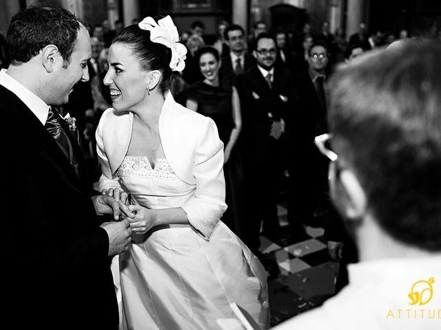 La boda de Daniel y Paz en Valencia, Valencia 9