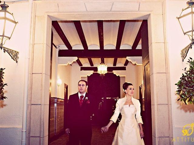 La boda de Daniel y Paz en Valencia, Valencia 14