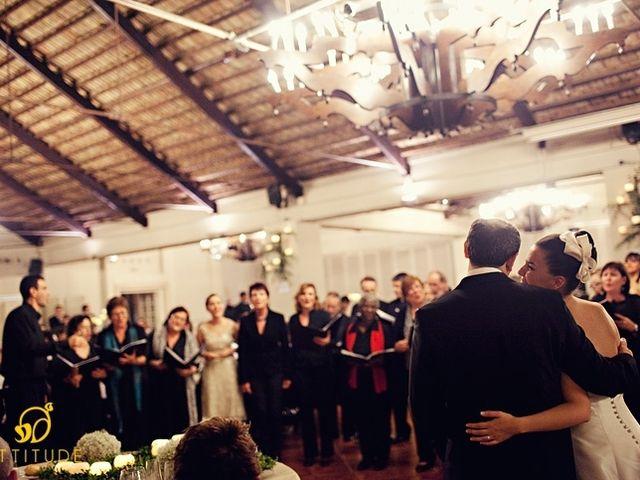 La boda de Daniel y Paz en Valencia, Valencia 16