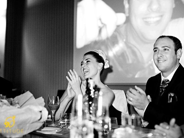 La boda de Daniel y Paz en Valencia, Valencia 17