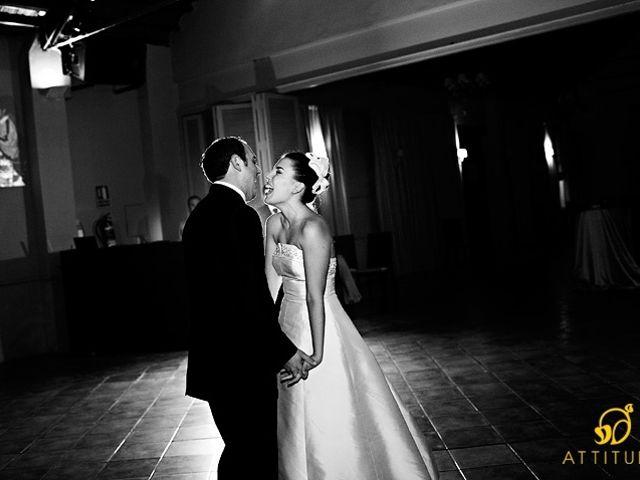 La boda de Daniel y Paz en Valencia, Valencia 18