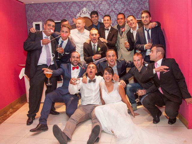 La boda de Julio y Estefania en Benavente, Zamora 29