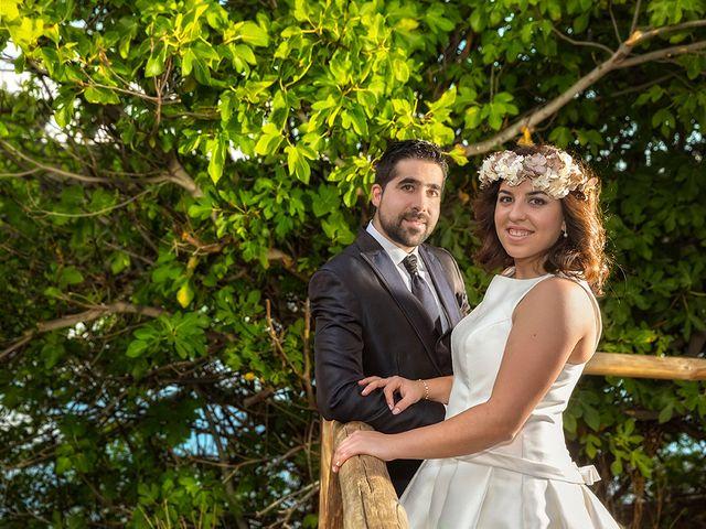 La boda de Gemma y Jesús
